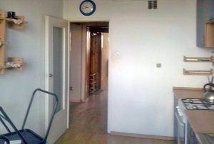 wnętrze mieszkania na sprzedaż w Warszawie w dzielnicy Bemowo