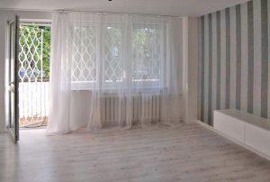 wnętrze mieszkania na sprzedaż w Warszawie, w dzielnicy Bielany