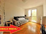 Mieszkanie w Warszawie Wola, 3 pokoje