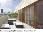 Nowa inwestycja mieszkalna
