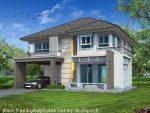 Nowe inwestycje mieszkaniowe pod Warszawą