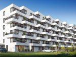 Mieszkanie Warszawa Białołęka sprzedaż za 372 300 zł