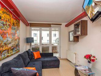 Mieszkanie Warszawa sprzedaż za 469 000 zł